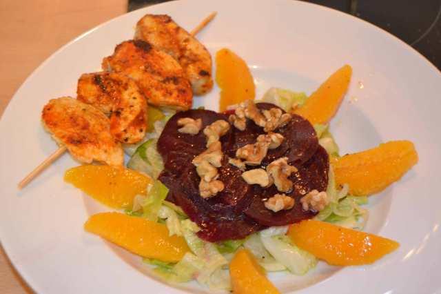 Rote-Bete-Orangen-Walnuß-Hähnchenspieß1-(3)